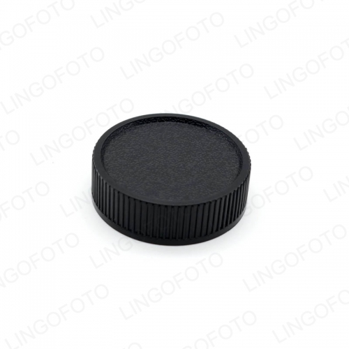 Rear Lens Cap For Leica T Mount NP3229