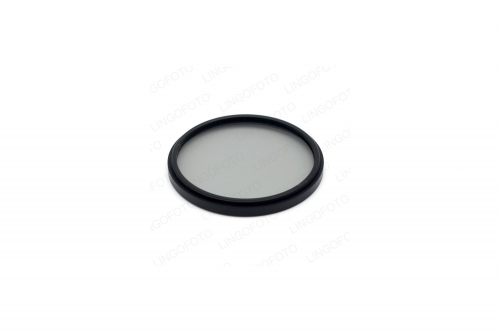 Slim Optical Glass movable Neutral Density ND2-58mm NP5304