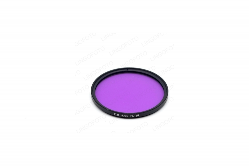 67mm FLD Filter Optic for Nikon Canon Sigma Sony Tamron Pentax lens NP5106