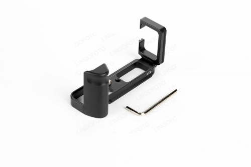 Quick Release L Plate Bracket Hand Grip For Fuji X-T10 X-T20 X-T30 LC7822