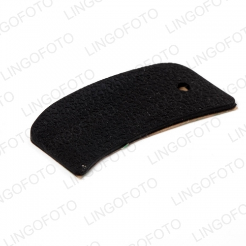 Rear Back Cover Thumb Rubber Grip Replacement For Nikon D80 Camera LC6606