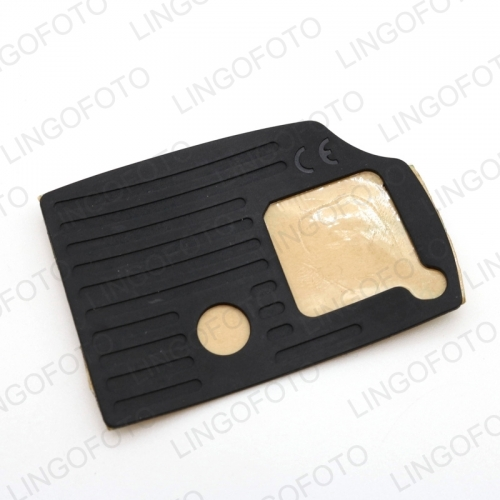 For Nikon D810 Camera Bottom Back Cover Rubber DSLR Replacement LC8090