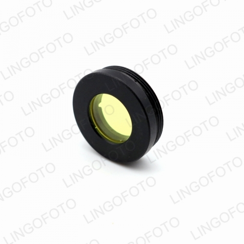 0.965 inch Telescope Sun Moon Planet Filtet Eyepieces Filters for Enhancing Definition Resolution TA3094
