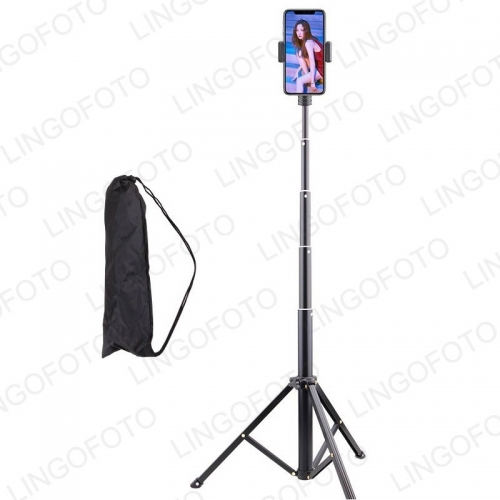 Extendable Phone Camera Selfie Stick Stand Tripod Bluetooth Wireless Remote for iPhone/GoPro/Android Phones UC9856-UC9858