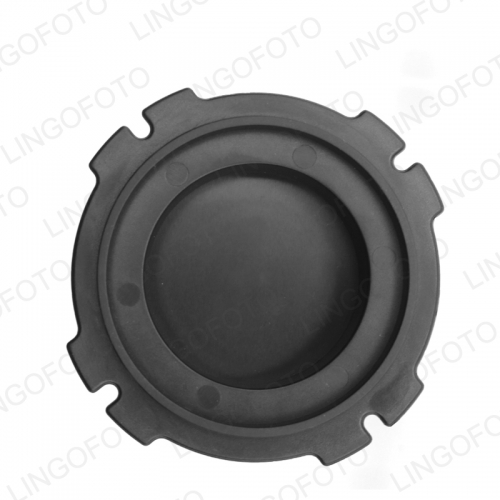 Universal PL-mount Plastic Camcorder Front Body Cap for ARRI Arriflex ALEXA RED EPIC NP3358
