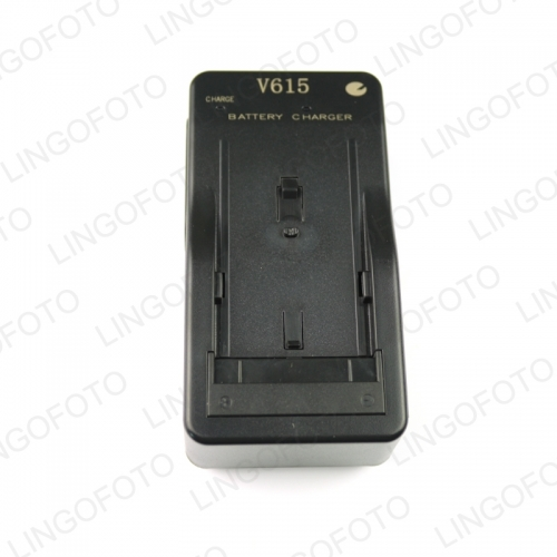 For SONY BC-V615 Battery Charger FOR NP-F550 F970 F960 F770 LC9727a LC9727b LC9727c