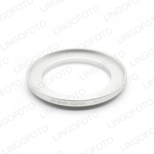 Step Up Ring Adapter 40.5mm To 52mm Ring For Nikon For Canon DSLR Accessories LC8788