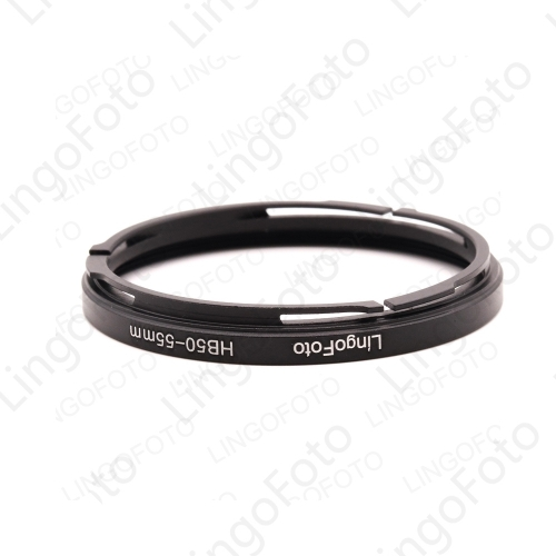 Adapter Ring for Filters to Fit for Hasselblad Lens B50-52mm B50-55mm B50-58mm B50-62mm B50-67mm B50-72mm B50-77mm B50-82mm