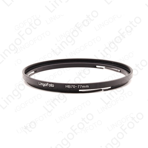 72 77 82mm Filter Adapter Ring for Hasselblad B70 Bay B70-72mm B70-77mm B70-82mm LL1652- LL1664