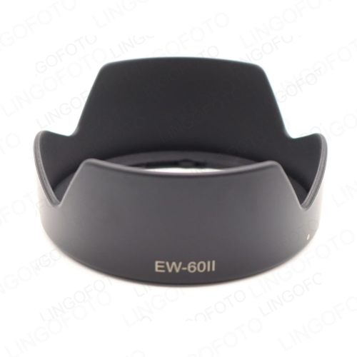 Bayonet Lens Hood EW-65B Compatible with Canon EF 24mm f/2.8 IS USM and EF 28mm f/2.8 IS USM Lens