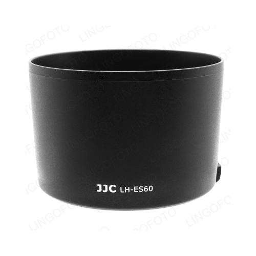 Reversible Lens Hood for Canon EF-M 32mm F1.4 STM Lens, Lens Hood Shade Protector, Replace for Canon ES-60 Lens Hood